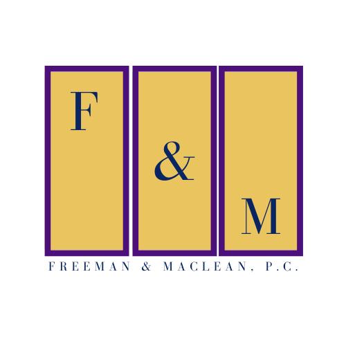 Freeman and MacLean P.C.